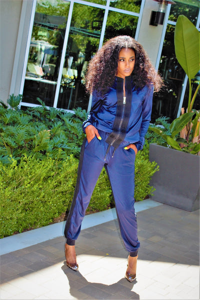 Day to Night tracksuit