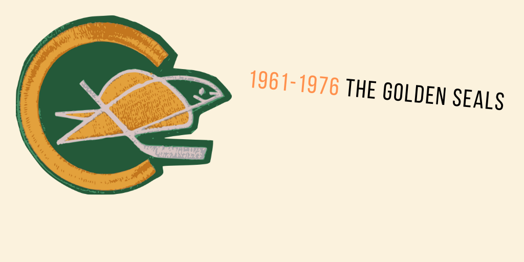 Who Were They? The California Golden Seals