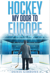 Hockey My Door To Europe