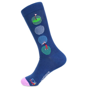 Golf Mens Dress Socks