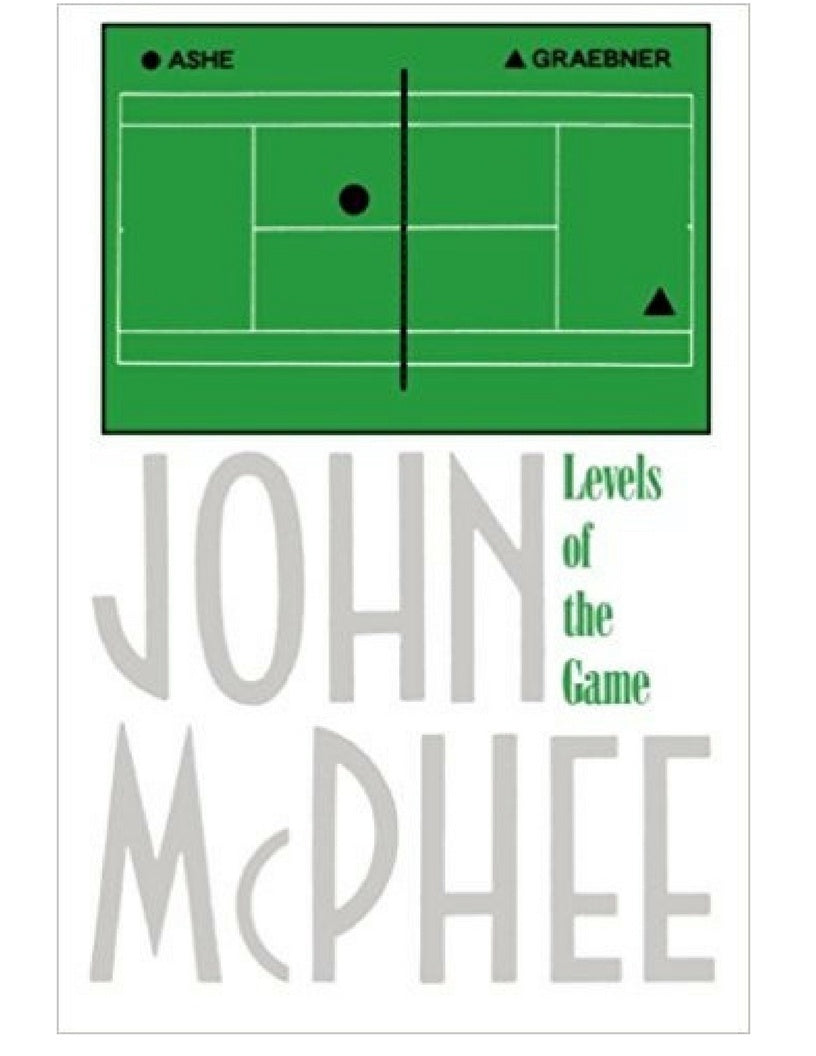 Levels of the Game - John McPhee