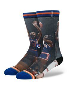 Frasier/Monroe Instance NBA Legends Socks