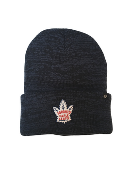 Toronto Maple Leafs Vintage Brain Freeze Toque
