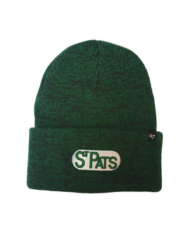 Toronto St. Pats Vintage Brain Freeze Toque