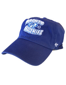 Toronto Huskies Clean Up Cap