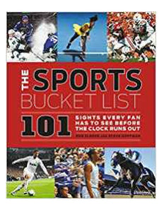 The Sports Bucket List - Rob Fleder & Steven Hoffman