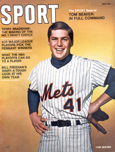 May 1970 SPORT Cover