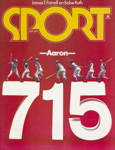 May 1974 SPORT Cover