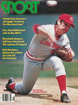 August 1978 SPORT Cover