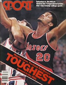 March 1978 SPORT Cover