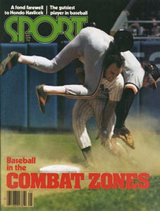 May 1978 SPORT Cover