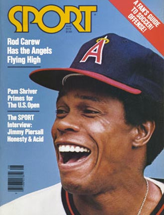August 1979 SPORT Cover