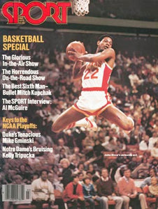 March 1979 SPORT Cover