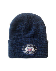 Toronto Maple Leafs Newburgh Cuff Knit Toque