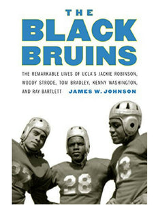 The Black Bruins - James W. Johnson