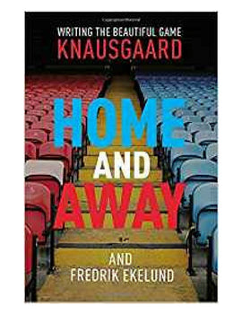 Home and Away - Frederik Ekelund