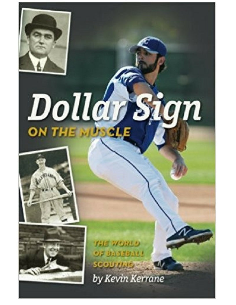 Dollar Sign On the Muscle - Kevin Kerrane