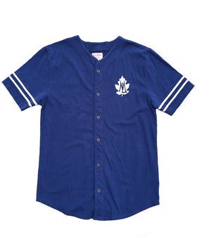 Toronto Maple Leafs 1960s Baseball Archive Jersey