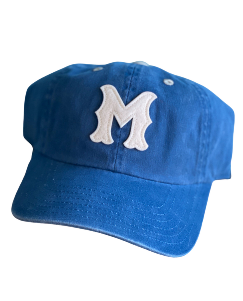 Montreal Royals Archive Ballcap