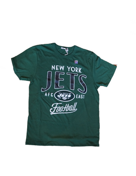 New York Jets Kickoff Crew Tee