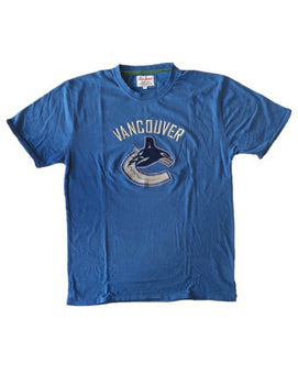 Vancouver Canucks Hillwood Tee