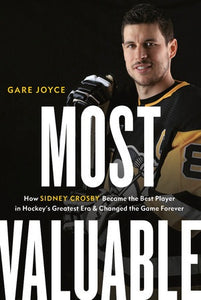 Most Valuable - Gare Joyce