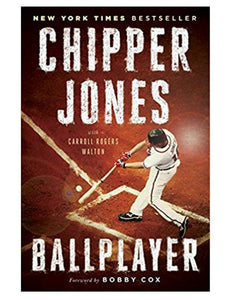 Ball Player - Chipper Jones