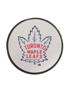 Toronto Maple Leafs (1947/48) Vintage Hockey Puck