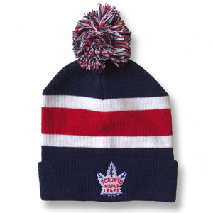 Toronto Maple Leafs Vintage Kids/Youth Toque