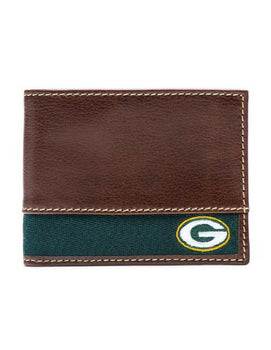 Green Bay Packers Jack Mason Bifold