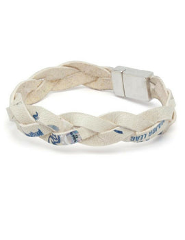 Game-Used Baseball Bracelet