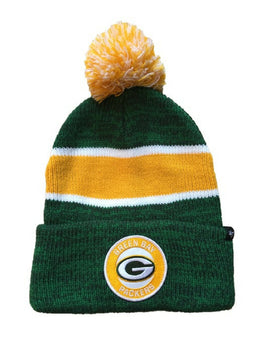Green Bay Packers Noreaster Toque