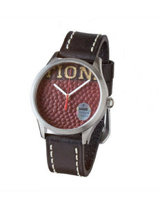 Game-Used NFL Football Watch