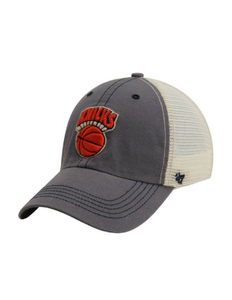 New York Knicks Caprock Canyon Closer Hat