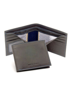 Notre Dame Game Used Football Uniform Wallet