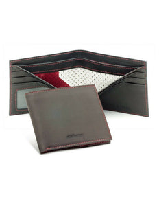 University of Alabama Game Used Football Uniform Wallet