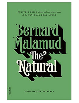 The Natural - Bernard Malamud