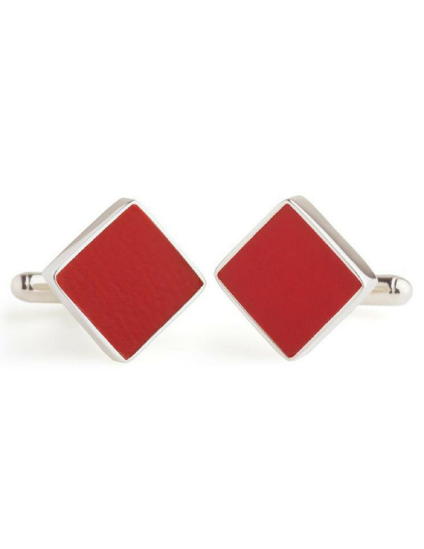 Busch Stadium (St. Louis Cardinals) Grandstand Seat Cuff Links