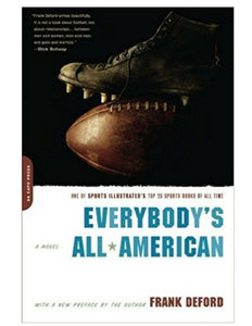 Everybody's All-American - Frank Deford
