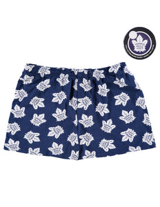 Toronto Maple Leafs Men's Kit Boxer Underwear
