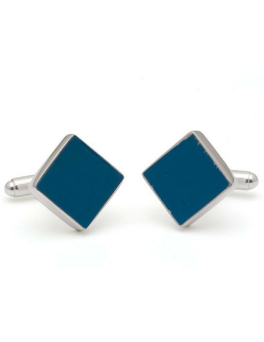 Dodger Stadium (Los Angeles Dodgers) Seat Cuff Links