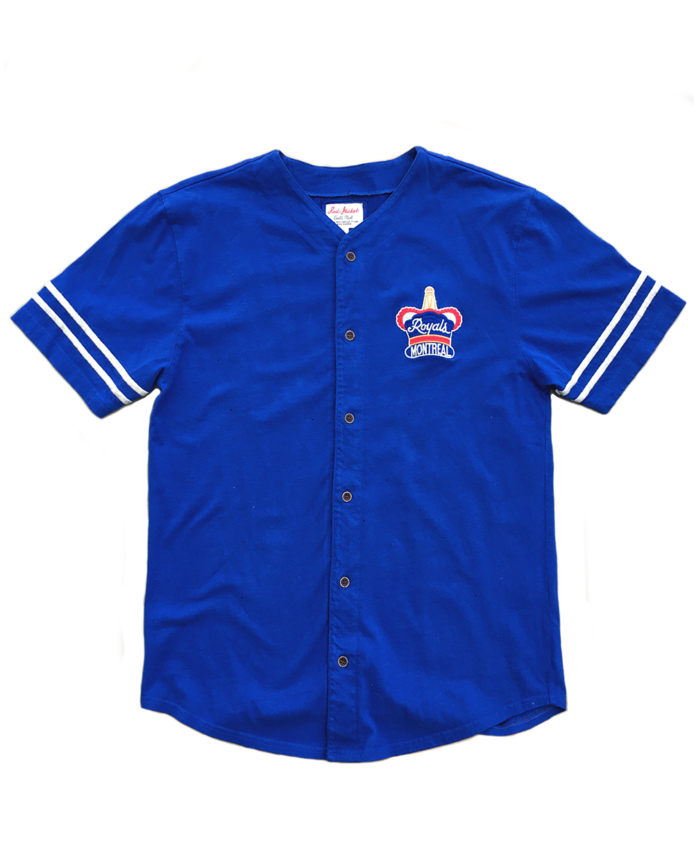 Montreal Royals Archive Jersey