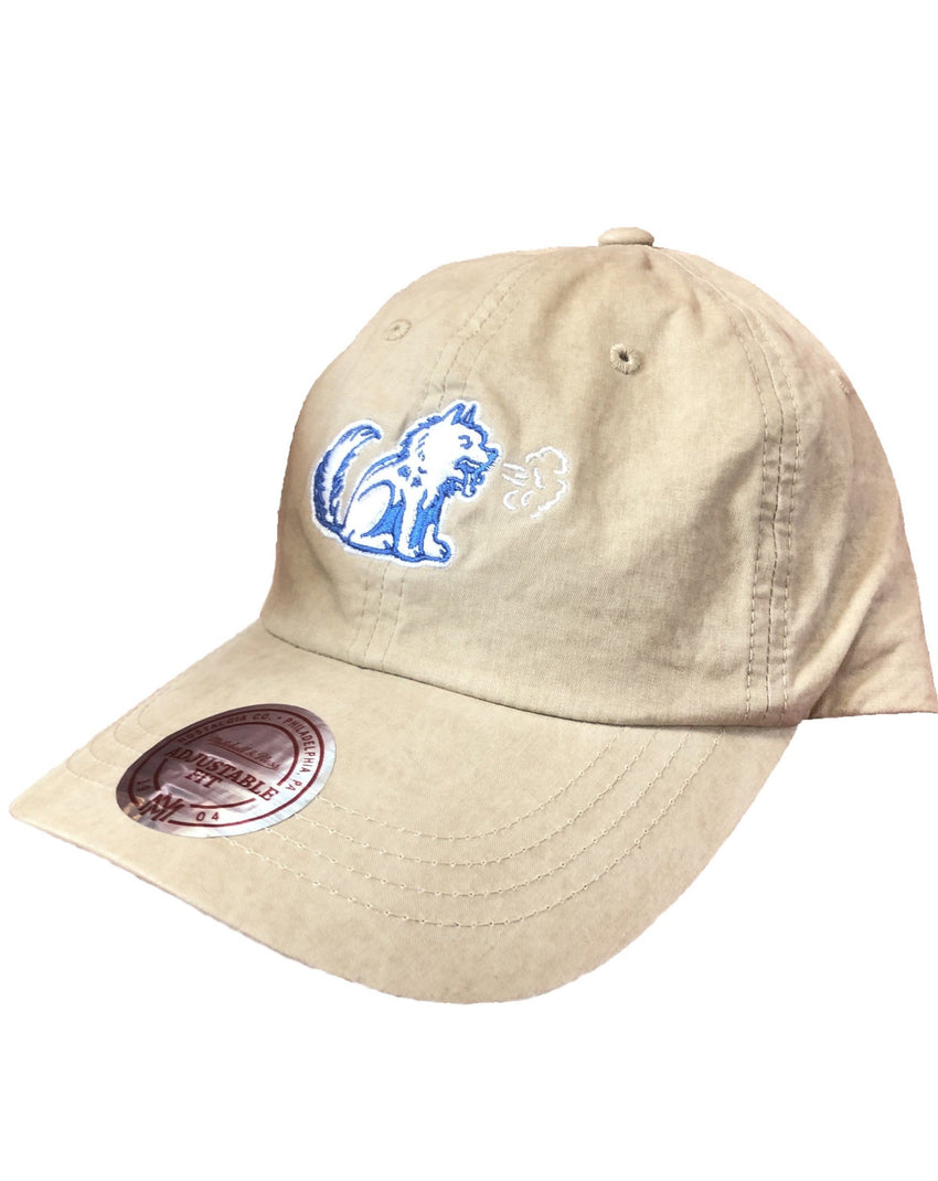 Toronto-Huskies-Khaki-Dad-Hat