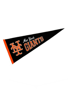 New York Giants (Baseball) Pennant