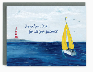 Fathers Day Card (guidance)