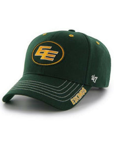 Edmonton Football CFL MVP Cap