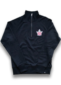 Toronto Maple Leafs 1947/48 1/4 Zip Pullover