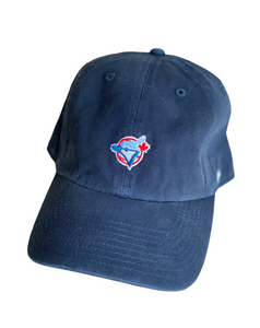 Toronto Blue Jays Micro Logo 1977 Clean Up Cap