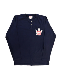Toronto Maple Leafs Everest Henley