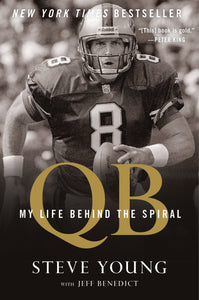 QB - My Life Behind the Spiral